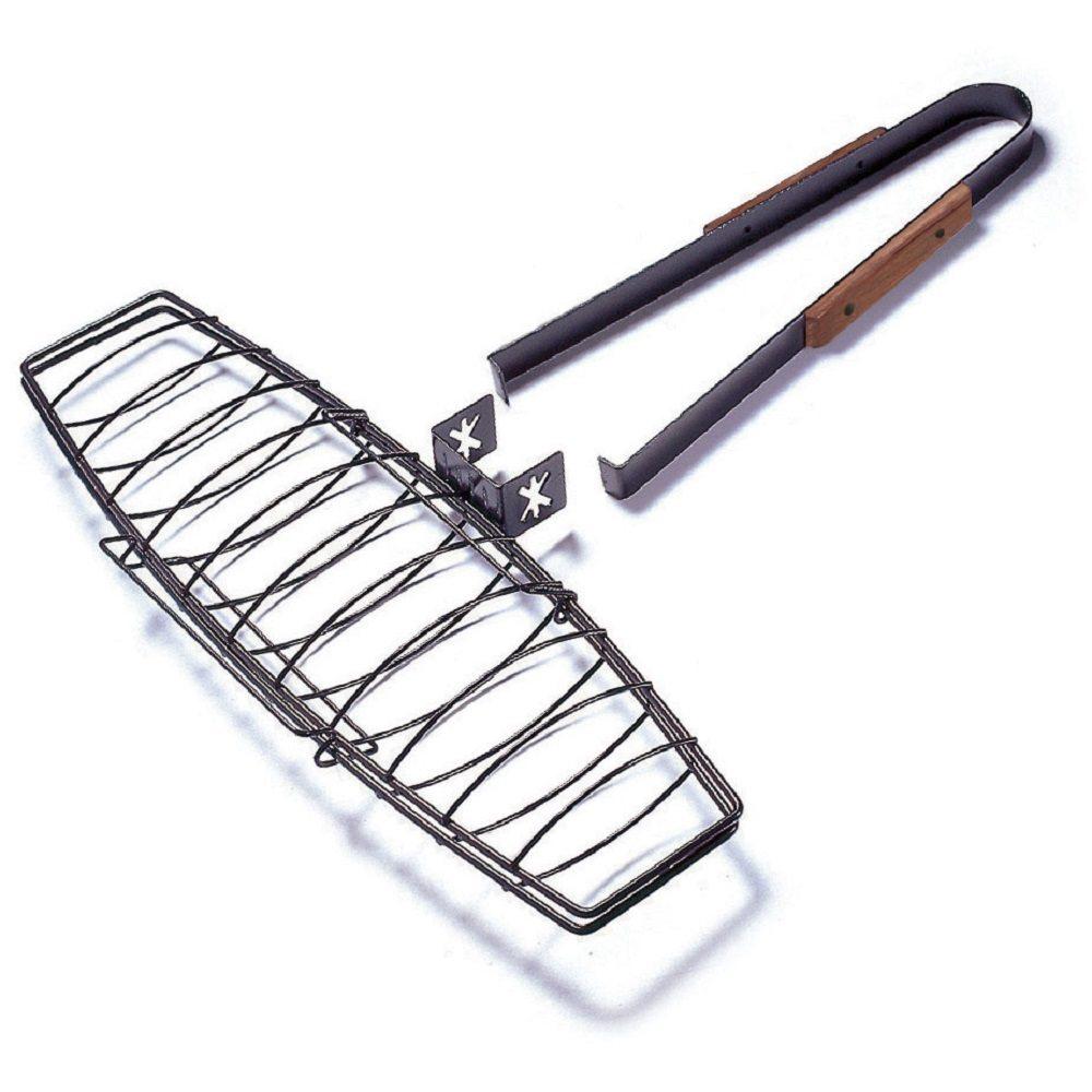 Fish Grilling Basket