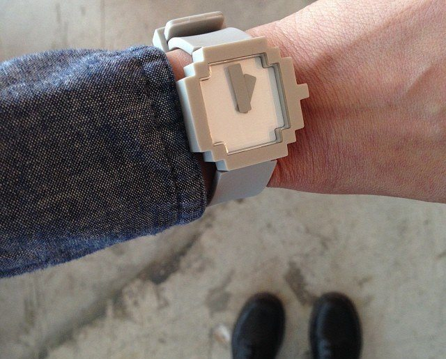 Icon Watch by IDEA