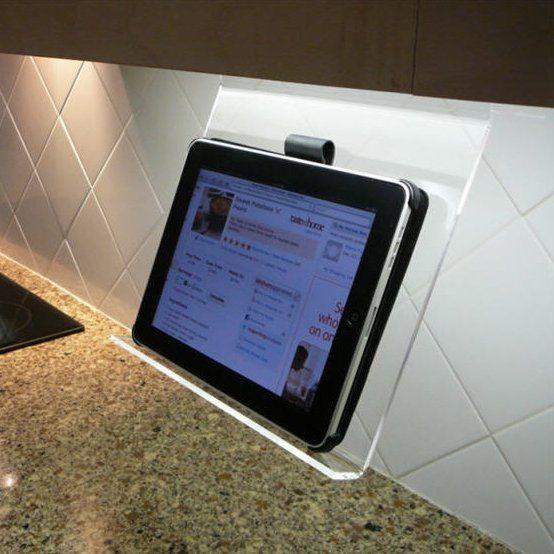 Kitchen IPad Holder · Kitchen IPad Holder · Kitchen IPad Holder
