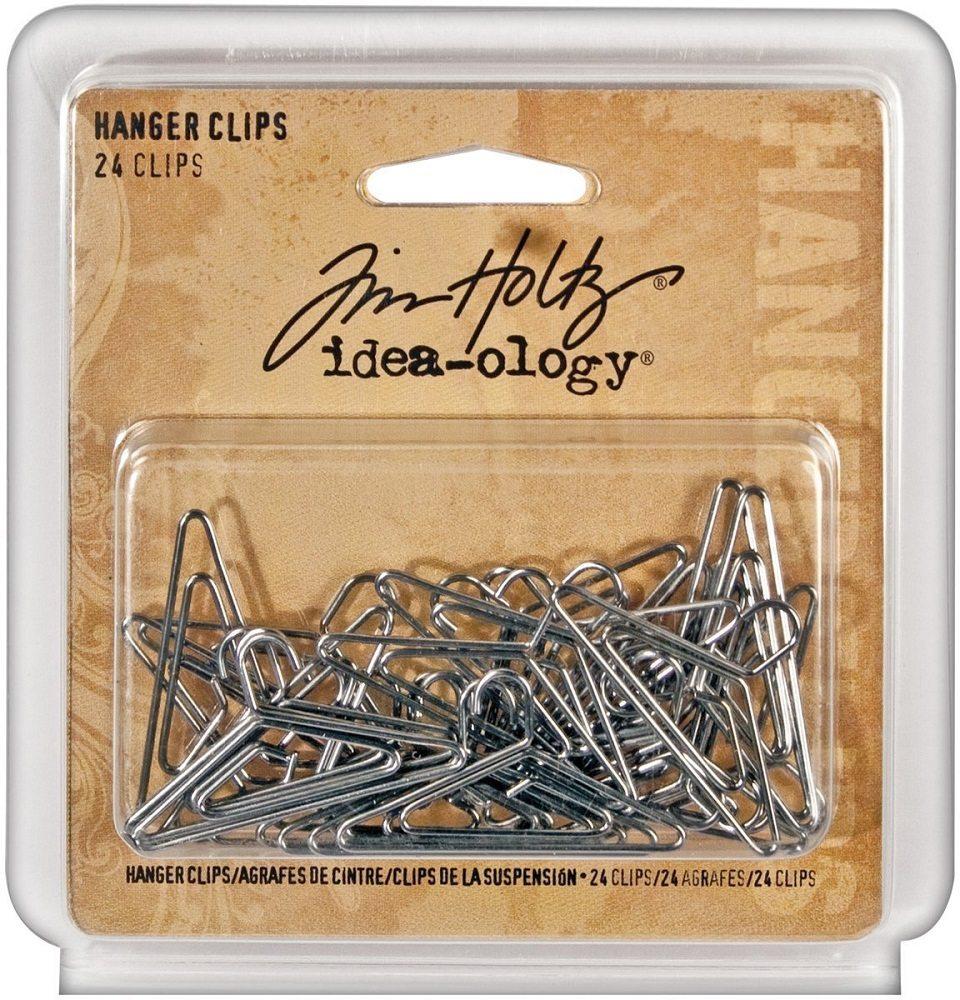 Mini Hanger Clips