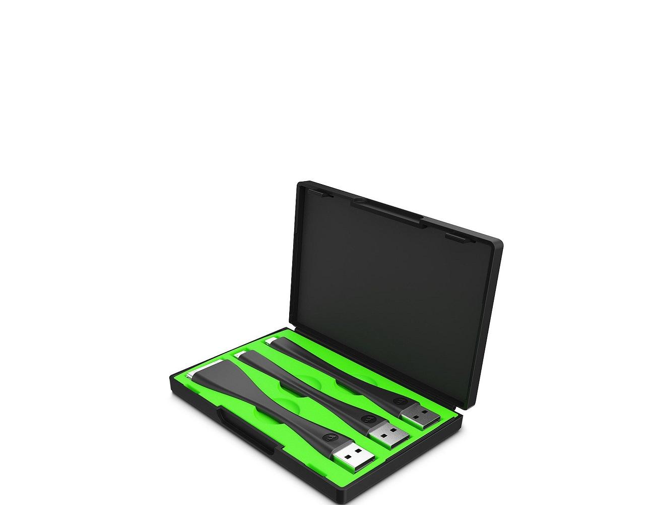 Mophie USB Travel Kit