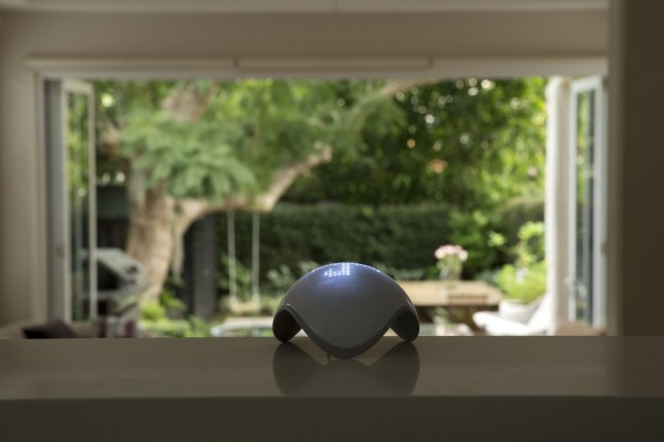 Ninja Sphere Promises To Turn Your Home A Mind of Its Own