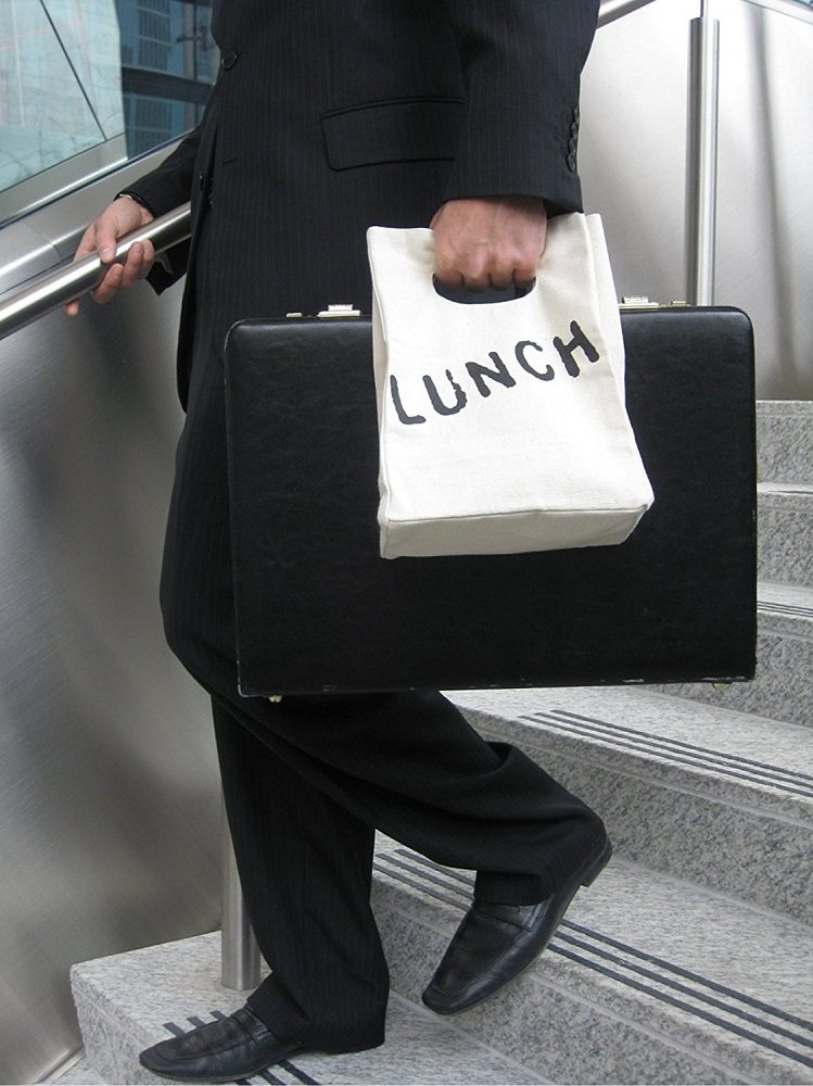 Organic+Cotton+Lunch+Bag