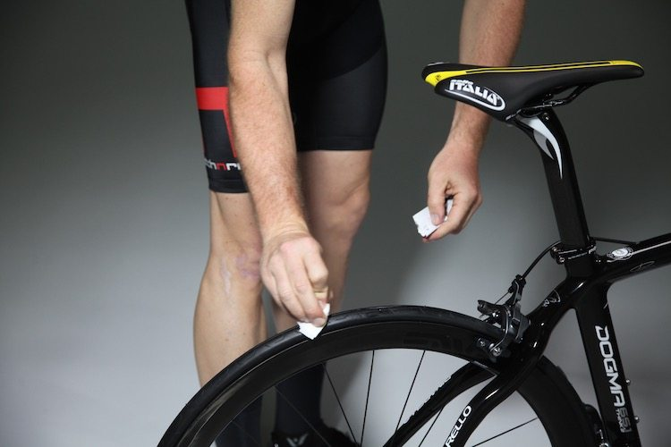 Patchnride – Portable Bicycle Flat Tire Repair System