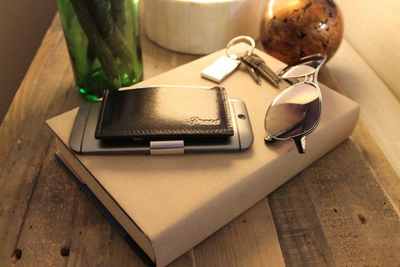 Presa – Fine Mobile Wallets