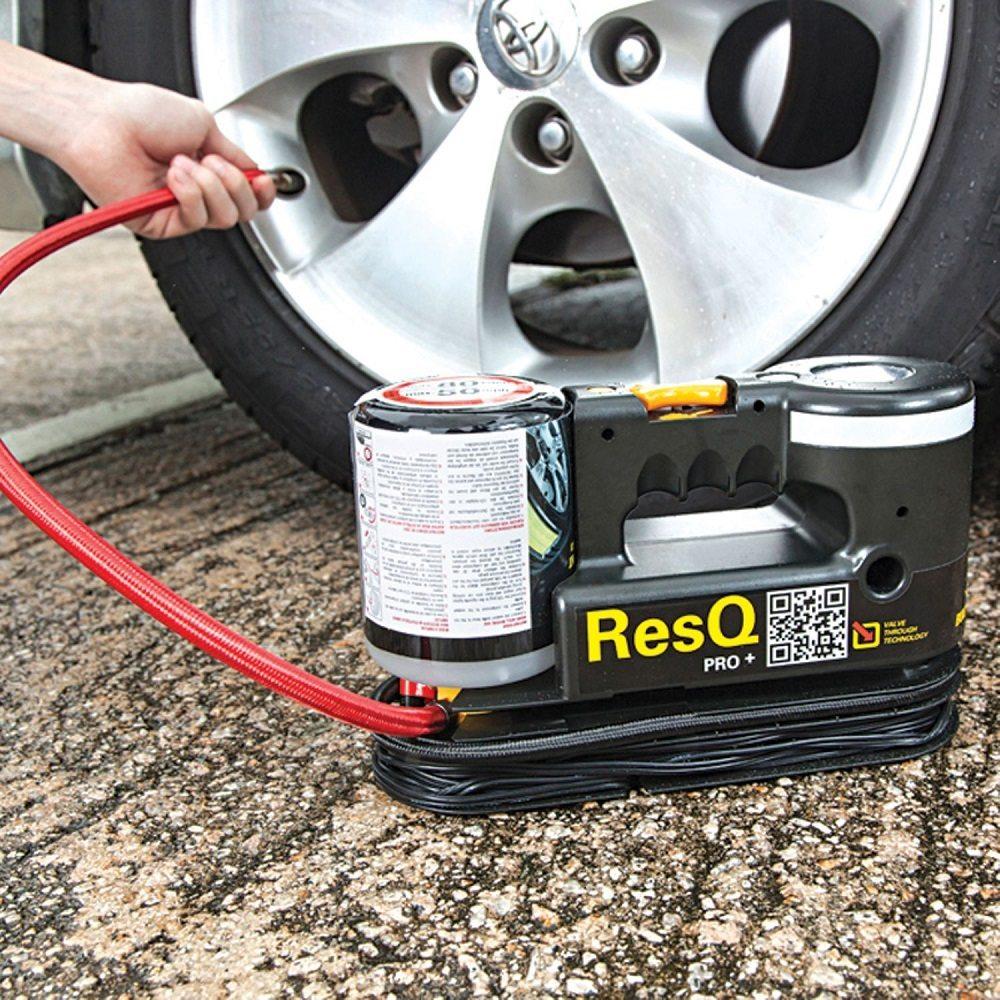 ResQ Tire Repair