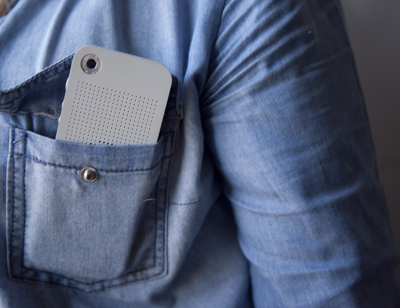 SQueo: Advanced Waterproof Bluetooth Speaker