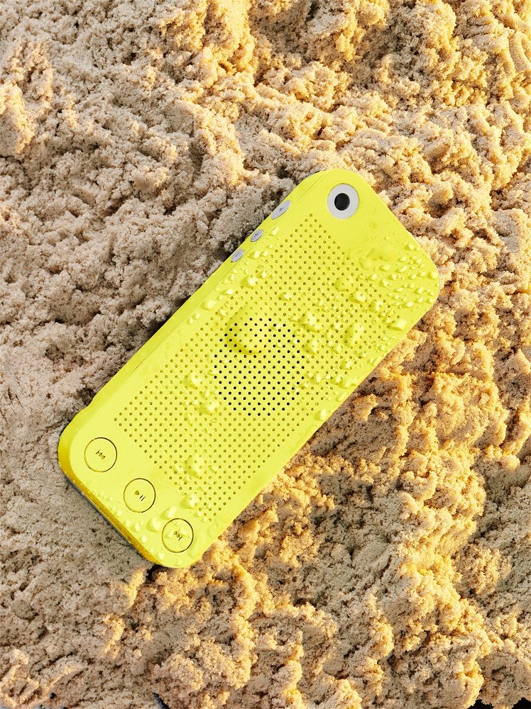 SQueo%3A+Advanced+Waterproof+Bluetooth+Speaker