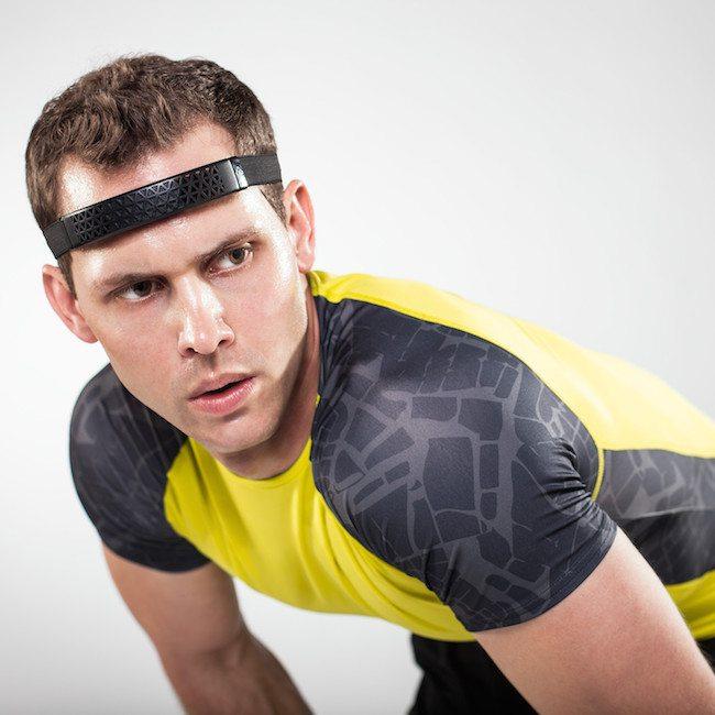 Spree SmartCap Fitness Monitor
