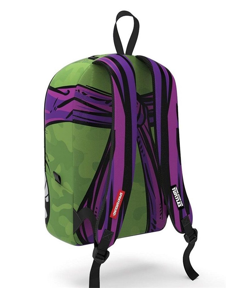 Teenage Mutant Ninja Turtles Backpack by Sprayground