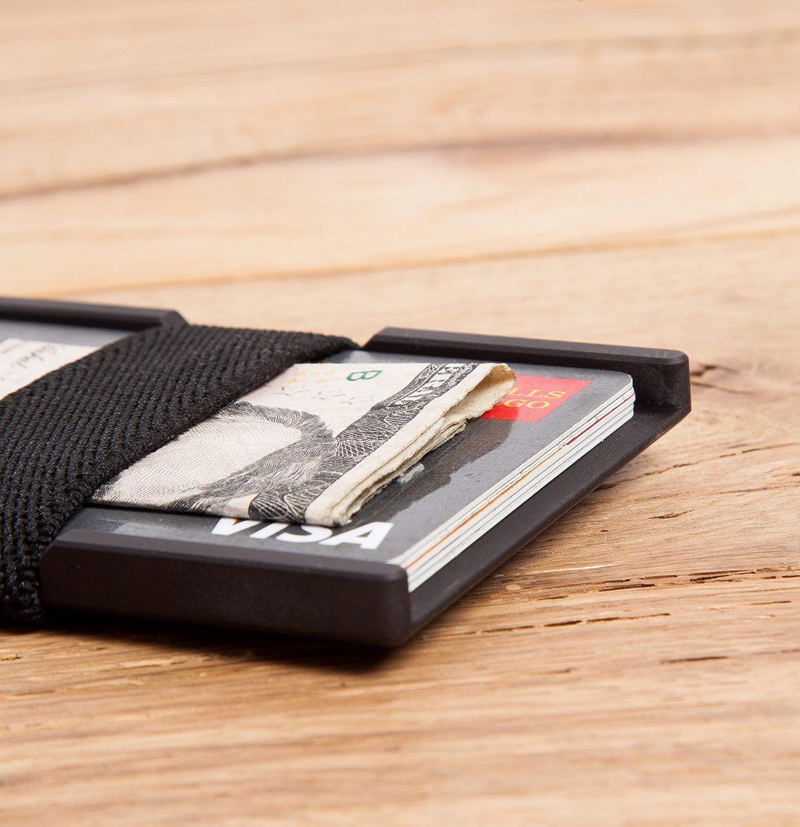 The Machine Era Wallet