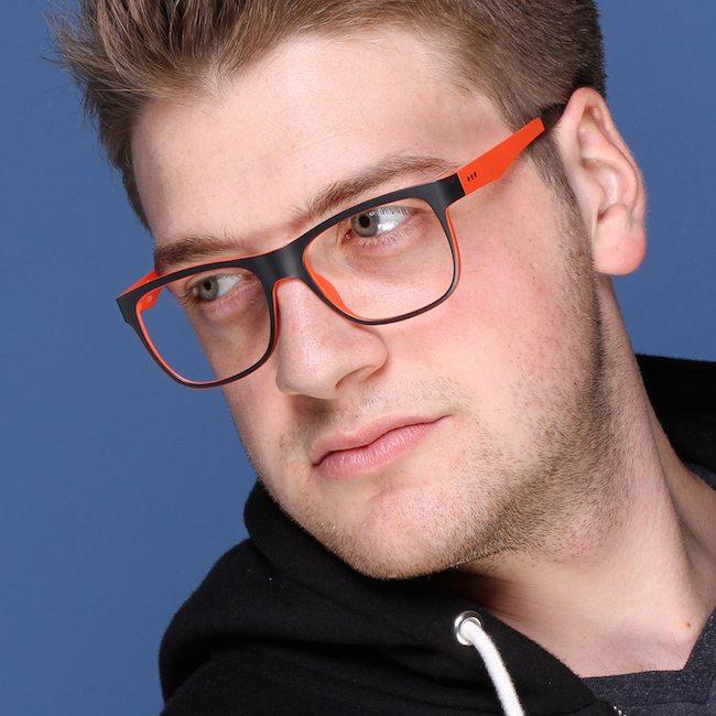 3U Ultem Eyeglasses -The Ultimate Frame Material