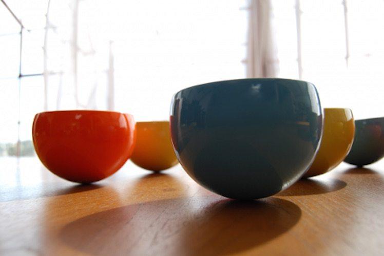 Wobble Bowl