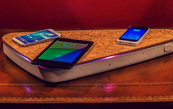 How Wireless Charging Could Eventually Lead to a Cordless World Free From Cable Clutter