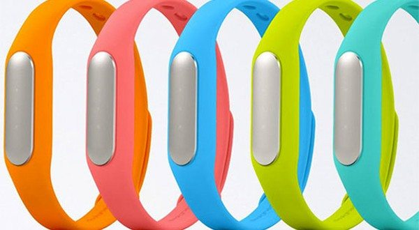 Xiaomi Presents Mi Band: The $13 Wearable Fitness Band
