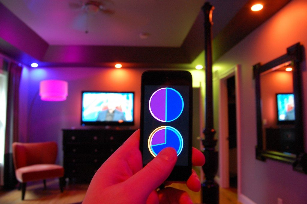 Philips Hue: a Great Start to a Smarter, Connected Home Gadget Flow