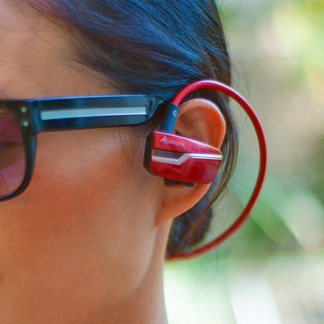 Alpatronix Active In-Ear Bluetooth Headphones