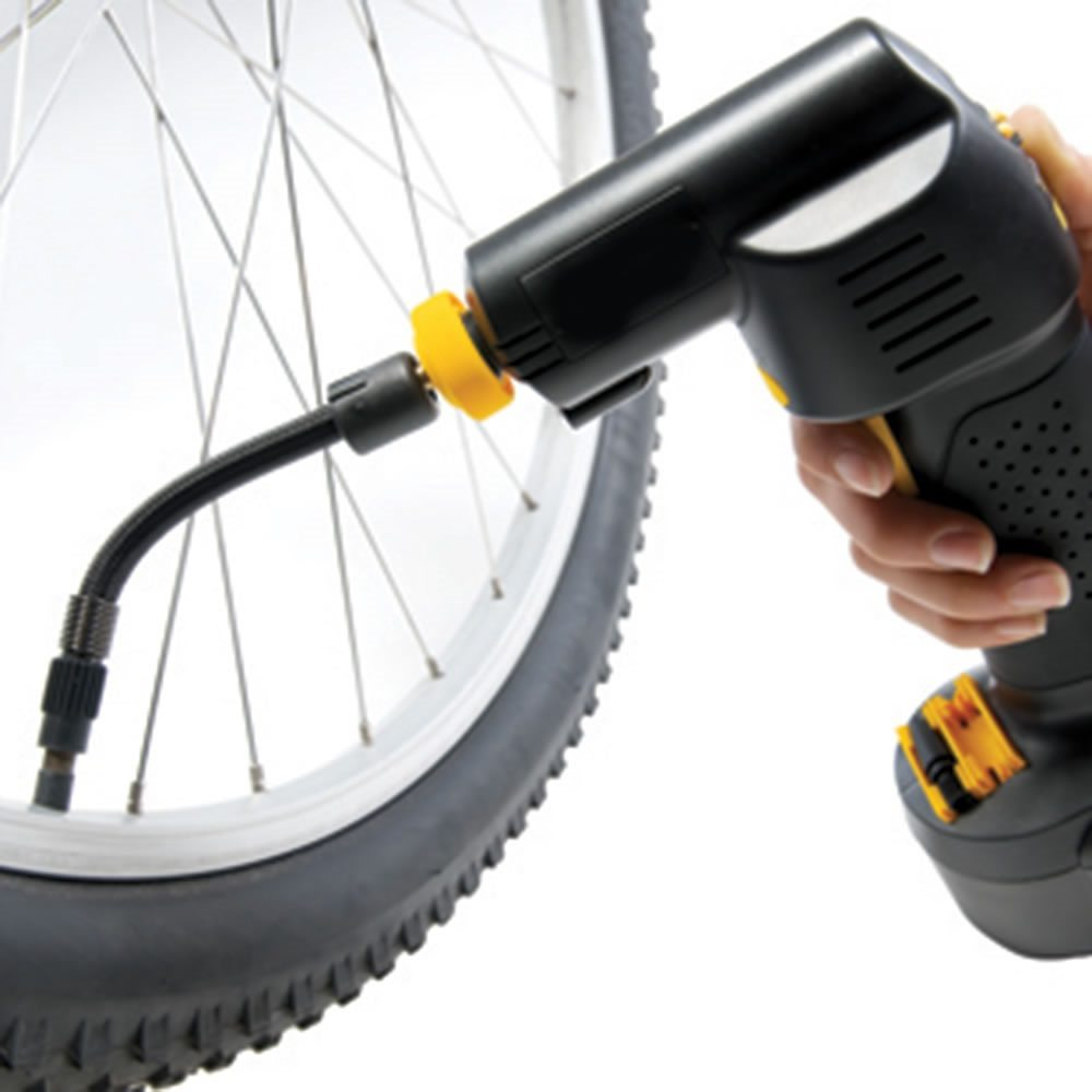 Best Car Tyre Inflator India