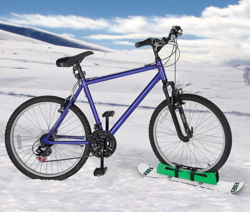 Bike+Snowboard