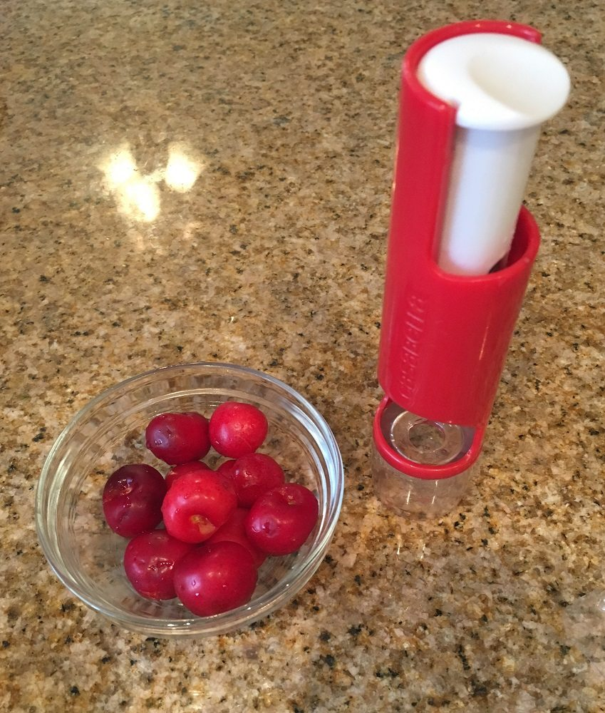 Cherry Pitter by Casabella