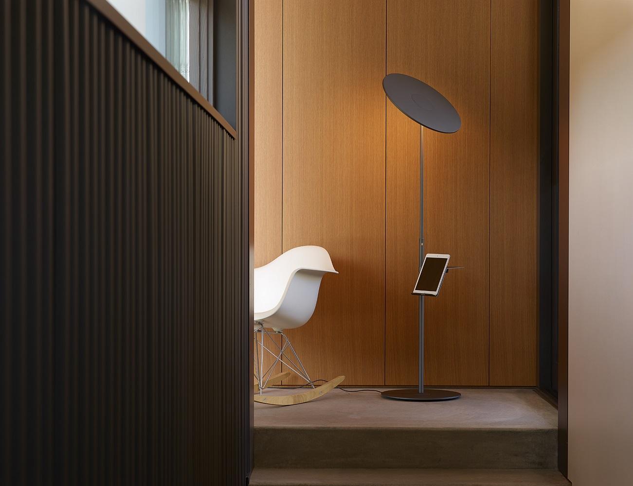 Circa Floor Lamp