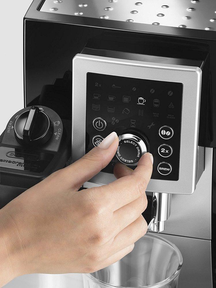 De'Longhi Magnifica S Compact Automatic Espresso Machine