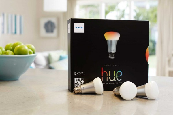 Philips Hue: a Great Start to a Smarter, Connected Home