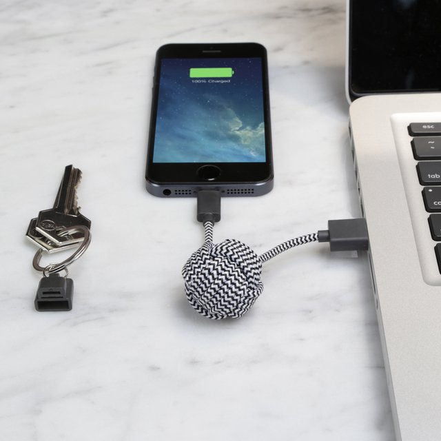 KEY Cable by Native Union