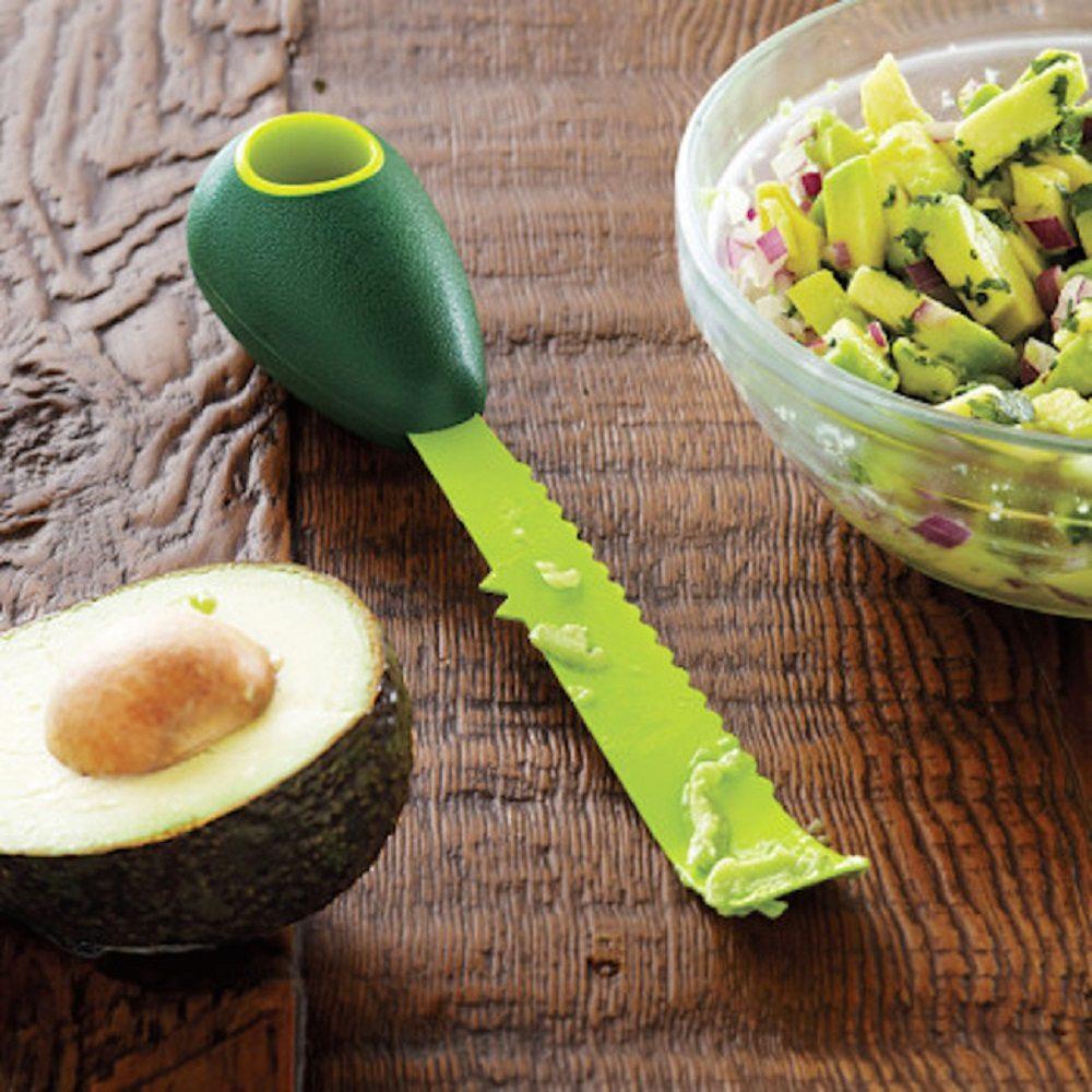 Kuhn Rikon All-In-One Avocado Tool