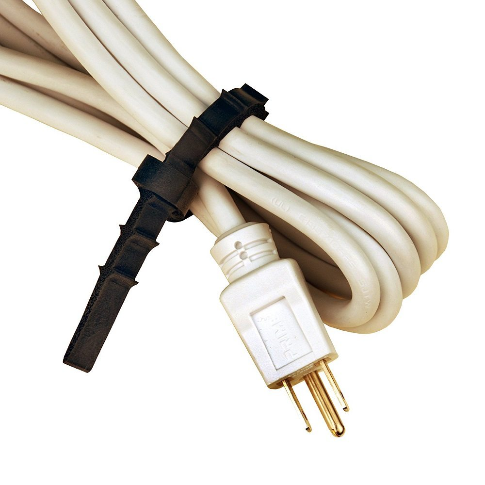 Q Knot Reusable Cable Ties