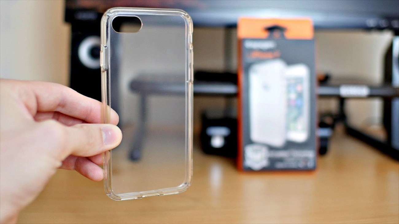 Coffee Maker That Works With Iphone : Spigen iPhone 6/6s Case Bumper ? Gadget Flow