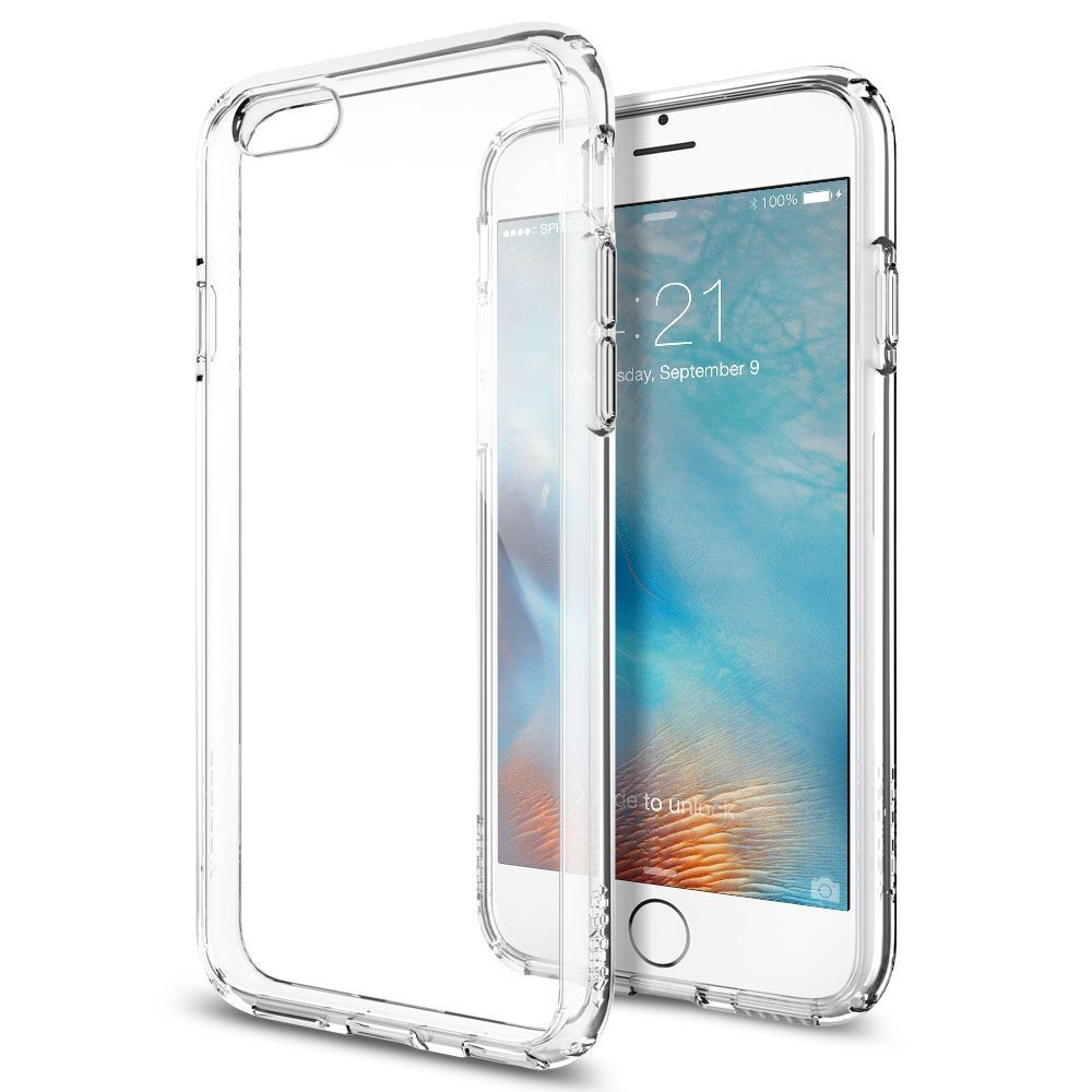 Spigen iPhone 6/6s Case Bumper