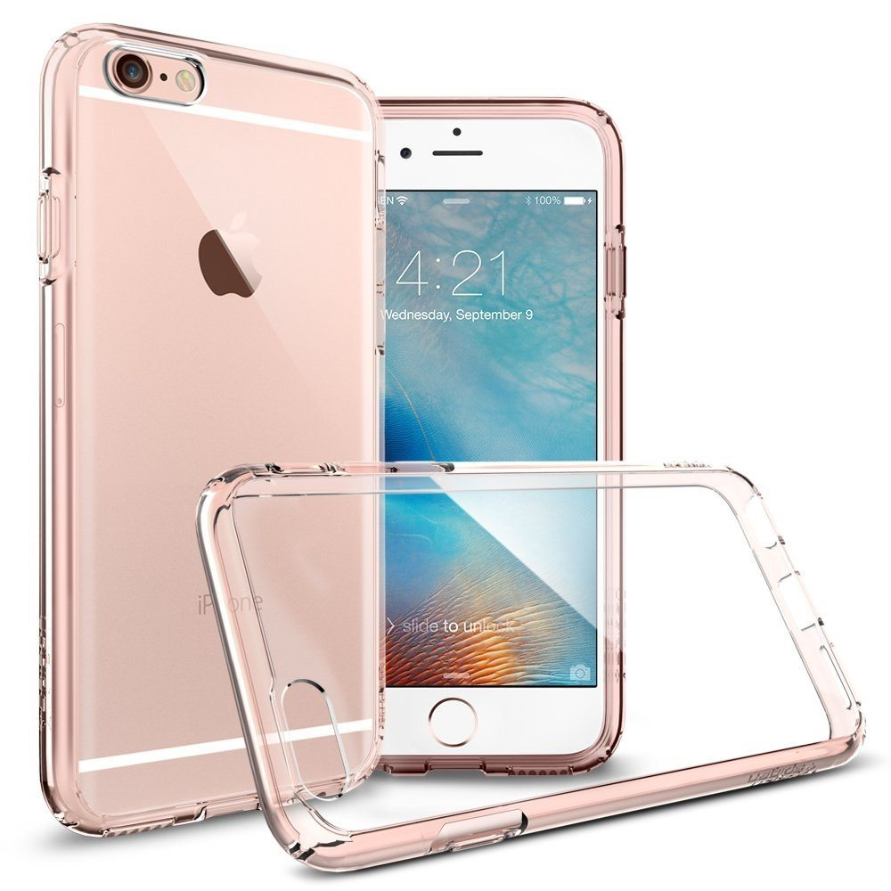 Spigen iPhone 6/6s Case Bumper