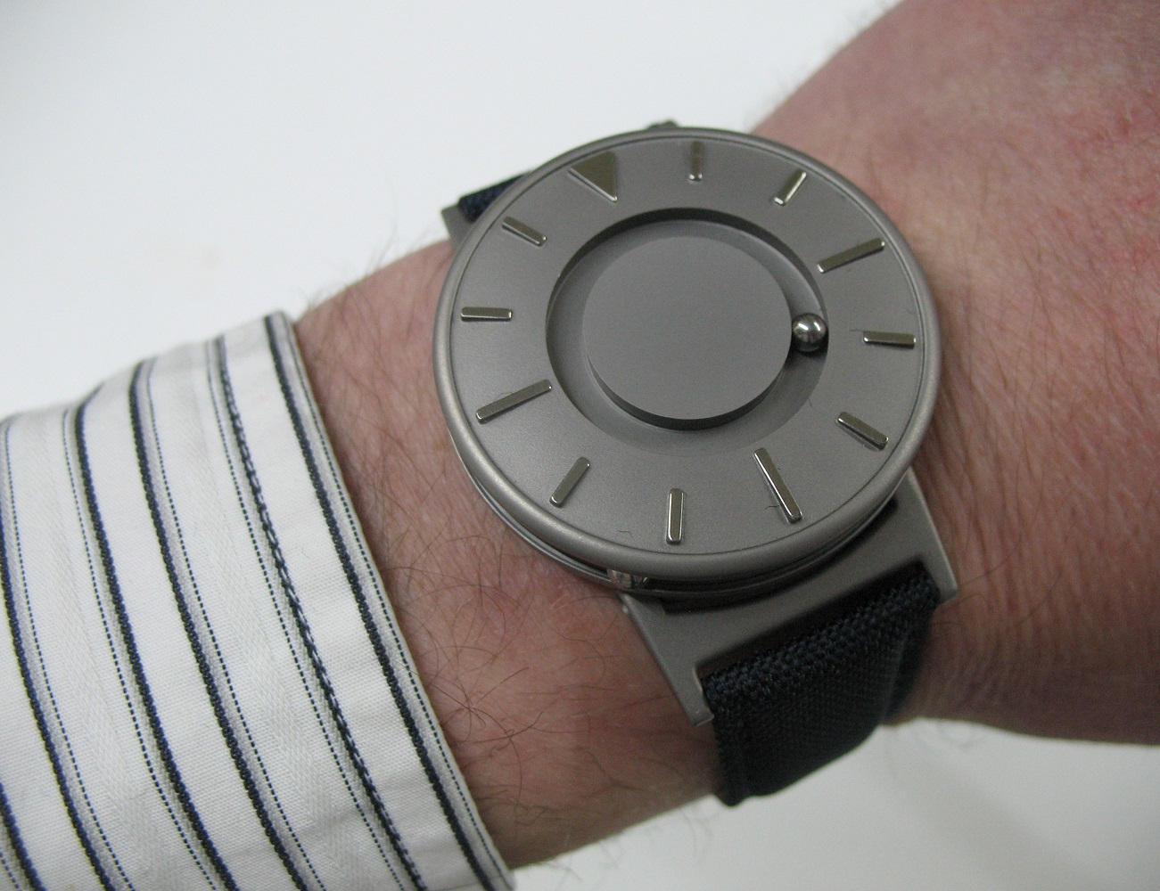 The Bradley Watch by Eone Time