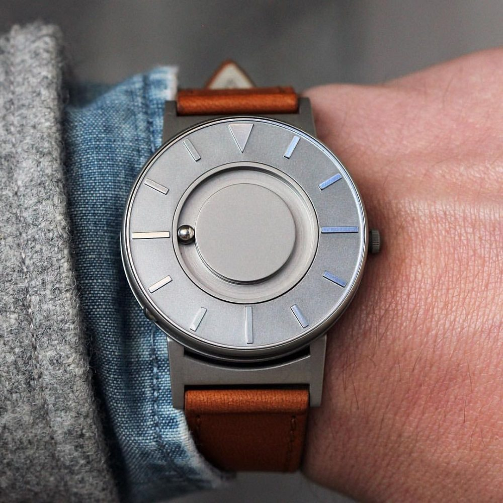 The Bradley Watch by Eone Time » Gadget Flow