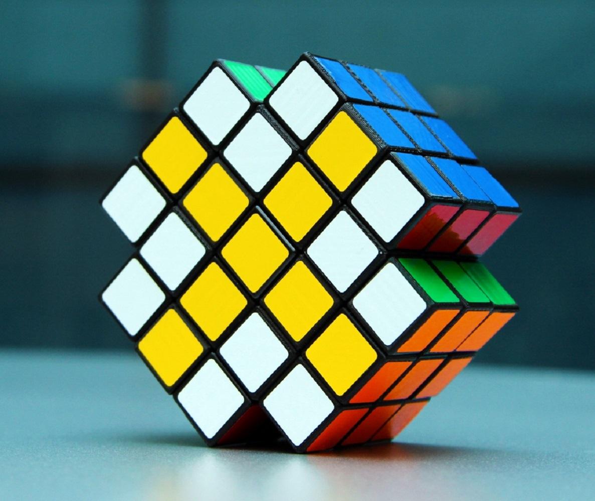 The X Cube