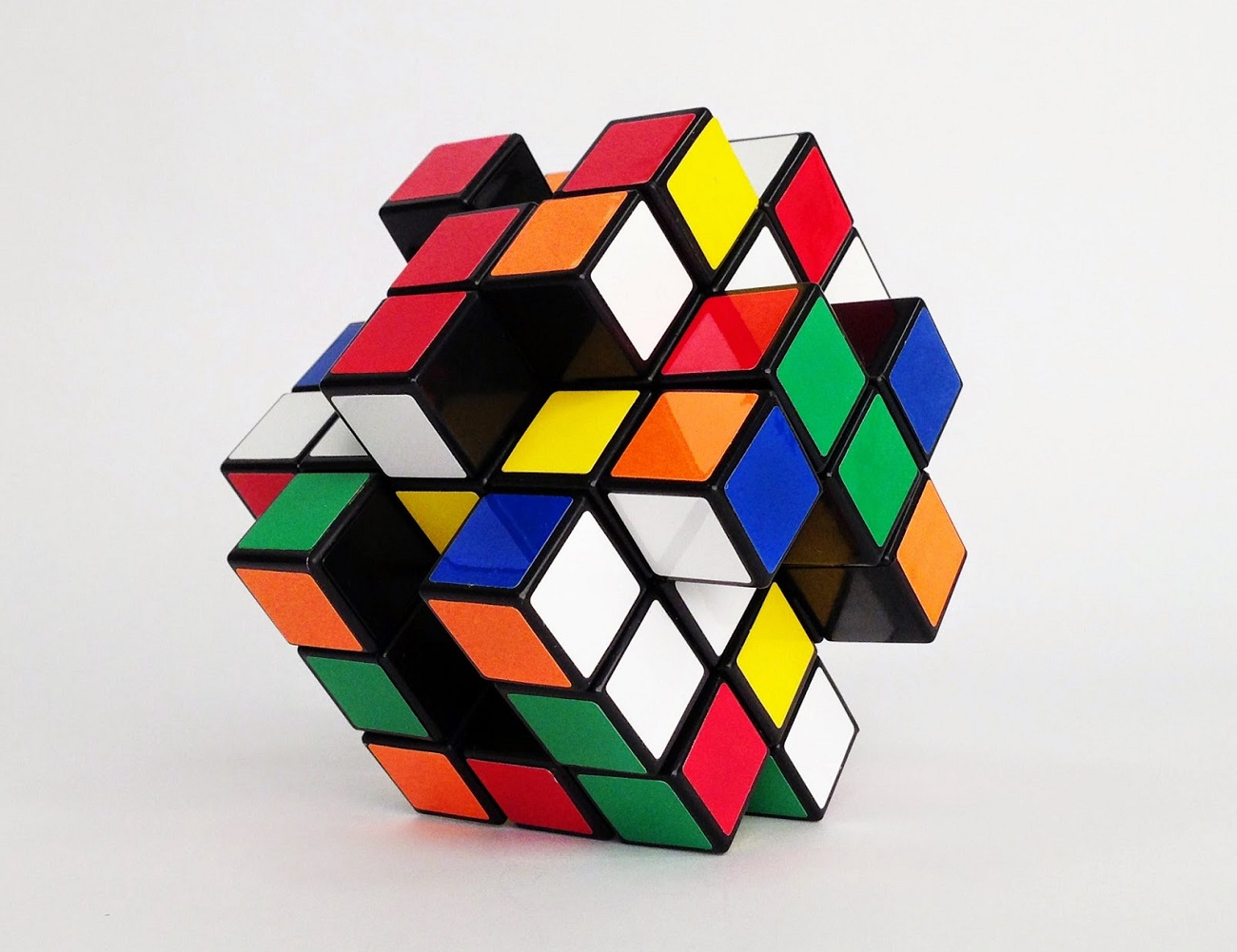 The X Cube