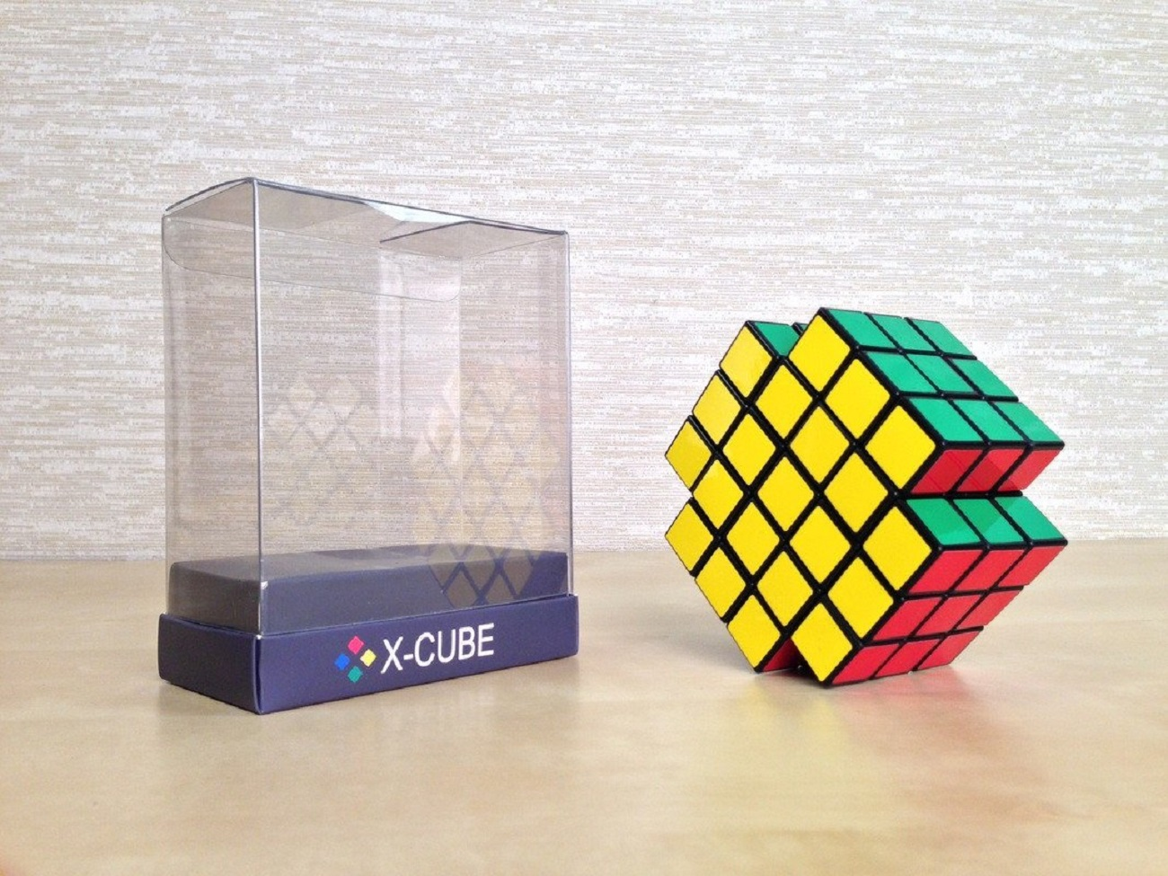 The+X+Cube