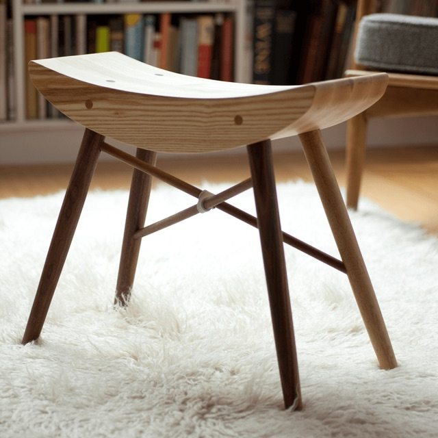 Todd+Wood+Stool+By+Urbancase