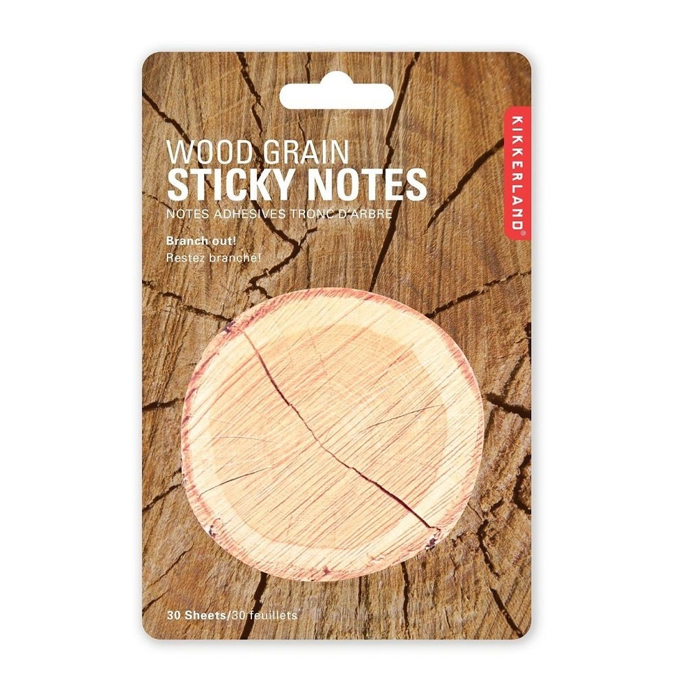 Tree Sticky Notes