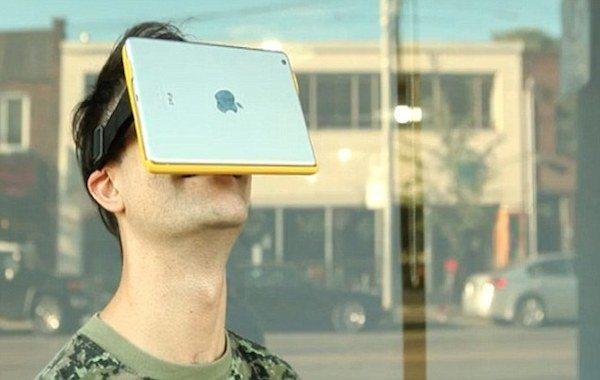 Turn Your Apple Device Into A Virtual Reality Machine With AirVR