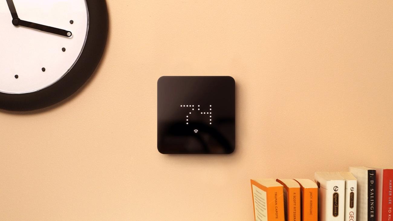 Zen Thermostat