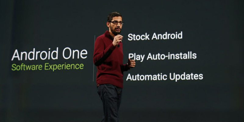 Android One Smartphones released in India