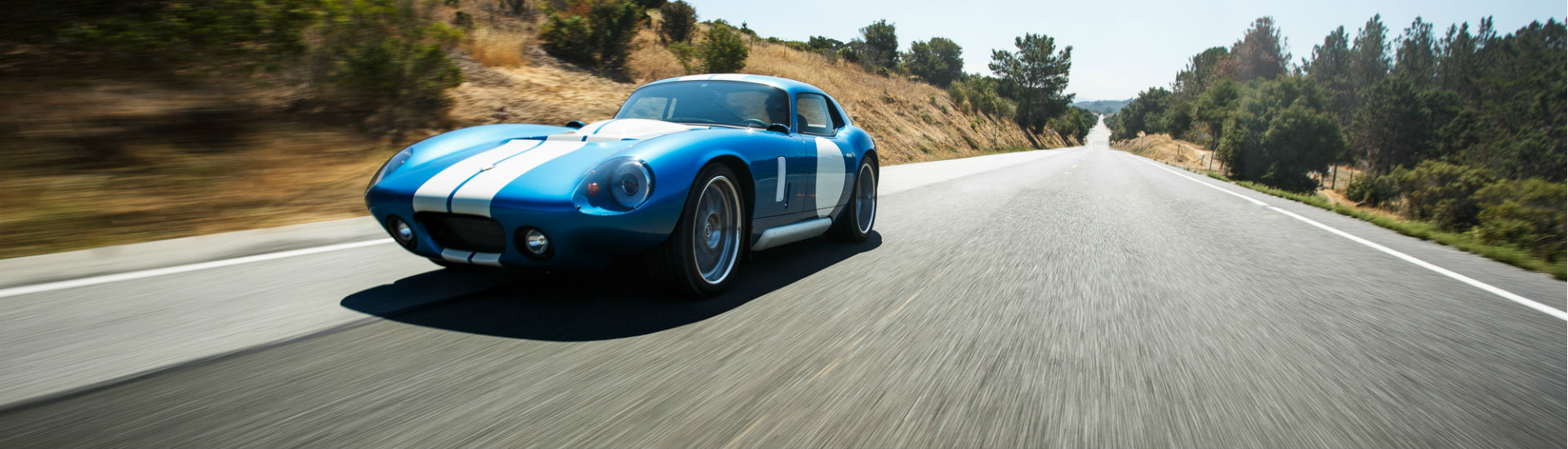 The Renovo Coupe Is An EV Super Car Beauty