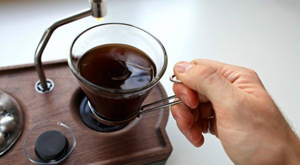 Steaming Cups of Caffeine and the Relaxation it Brings is Worth Celebrating This International Coffee Day