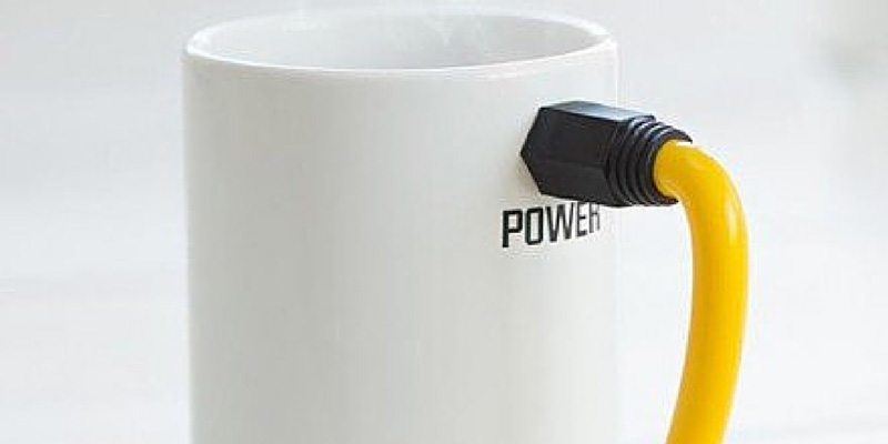 Celebrate International Coffee Day with These Gadgets