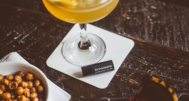 DrinkMate's Ingenuity Will Take Your Breath Away