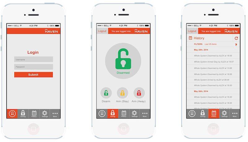 haven-lock-app