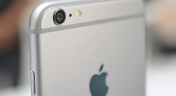 iPhone 6 and iPhone 6 Plus Symbolize the Biggest Displays From the iPhone Series That Apple Has Ever Released
