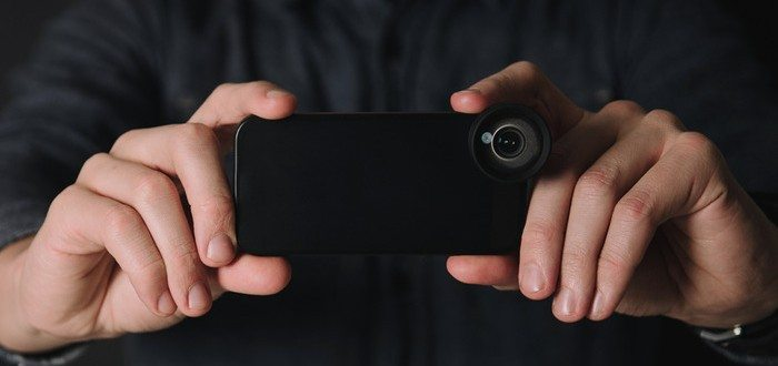 Moment's Portable Lenses will Capture Every Moment in Detail